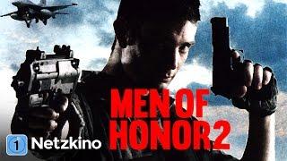 Men of Honor 2 - Fighting Force (Action, Kriegsfilm, ganzer Film, kompletter Film auf Deutsch)
