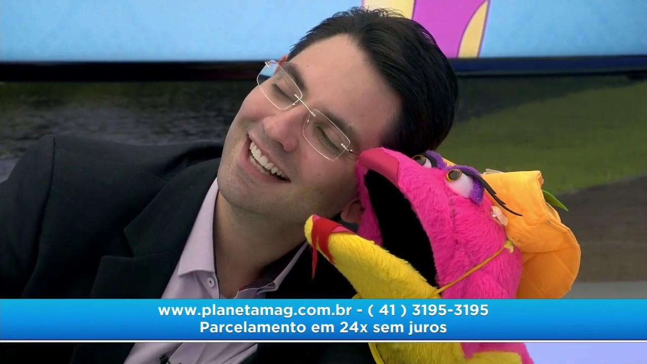 Confira as notícias dos famosos na 'Hora da Venenosa' - 08/10/2019