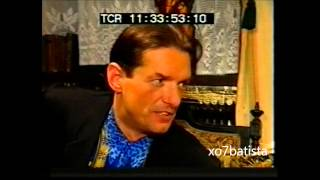 Falco Privat 1996 70. Geburtstag seiner Mutter + Interview