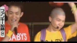 人気ユニット・FUNKY MONKEY BABYSが2日、東京ドームで解散ライブを行い...