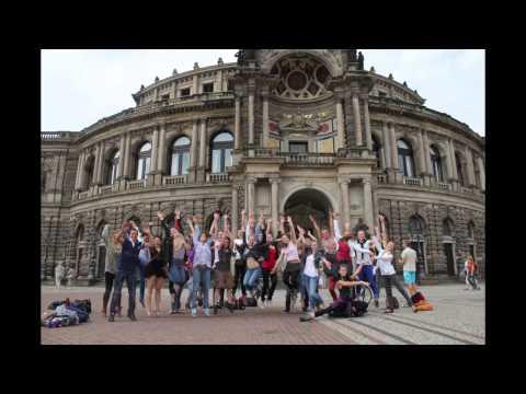 Ballet Summer School Dresden 2012