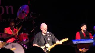 DAVE MASON So High (Rock Me Baby and Roll Me Away)  THE CANYON CLUB 11/18/2011