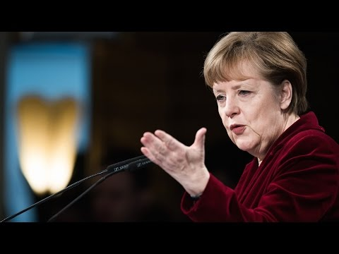Berlin Election Outcome Signals Merkel's Tenuous Grip on Chancellorship