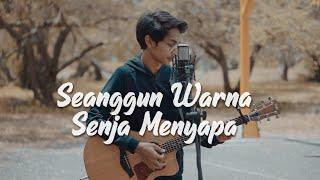 Download Seanggun Warna Senja Menyapa / Ungkapan Hati (Cipt. Abdi) - Cover by Tereza