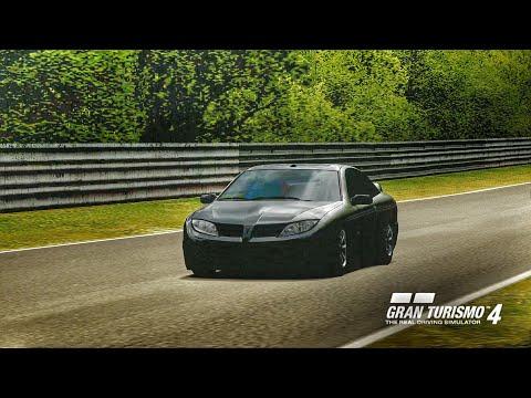 Pontiac Sunfire GXP Concept - Nurburgring Nordschleife (Gran Turismo 4)