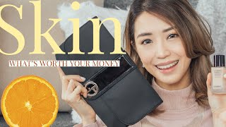 Top Skin Care Products Worth Your Money | Kryz Uy