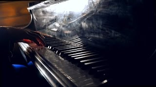 You Decorated My Life - Piano Instrumental - Kenny Rogers HD w/Lyrics