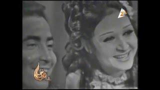 شريط تسجيل: سلوى حجازي تستضيف الزوجان لبلبة و حسن يوسف و الرسام  بهجوري