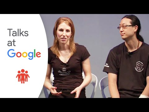 Sea Shepherd Society | Talks at Google