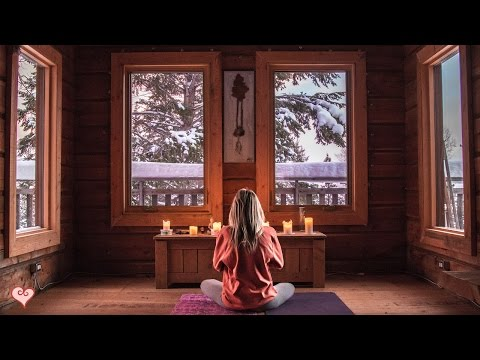 Guided Meditation: Acceptance Of The Present Moment