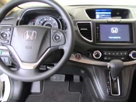 2015 honda cr v 2wd 5dr ex suv easley sc youtube for Honda easley sc