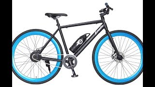 Top 5 Best ELECTRIC BIKES 2017