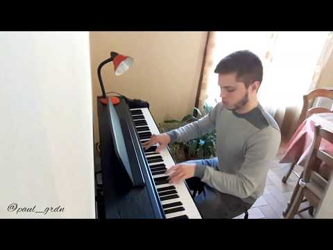 CABEZA - SHAY / Piano cover 🎹
