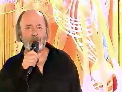 Marc Ogeret - Le Temps des Cerises (La Chance aux Chansons)