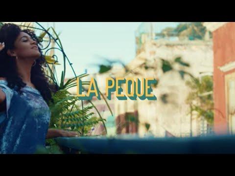 Смотреть клип Descemer Bueno X Ulises Bueno - La Peque