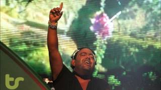 Mastiksoul Live-set Tomorrowland 2012