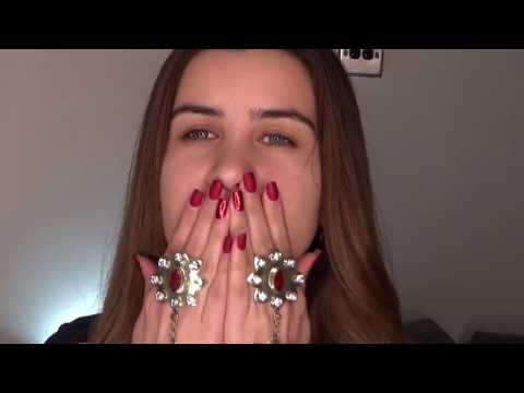 "Turkmen girl make up tutorial ""Gulshat Baltayeva"""