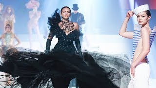 Jean Paul Gaultier | Haute Couture | Spring/Summer 2020 - 50 Years Of Fashion