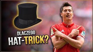 Skąd wziął się hat-trick w piłce nożnej?