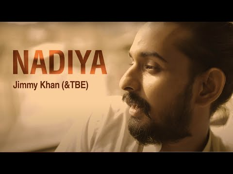 Nadiya - Jimmy Khan (&TBE)