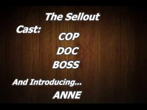 The Sellout (Radio Drama)