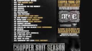 Chopper Young City - The Picture [Chopper Suit Season]