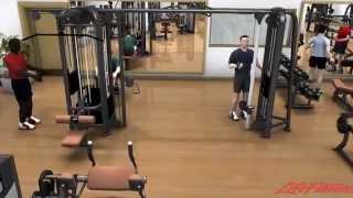 15004 - Injoy Fitness, Kreuzlingen