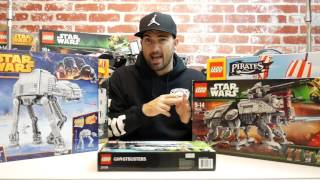 LEGO Investing - Tips