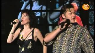 Justyna i Piotr Jak ptaki na niebie wersja koncertowa