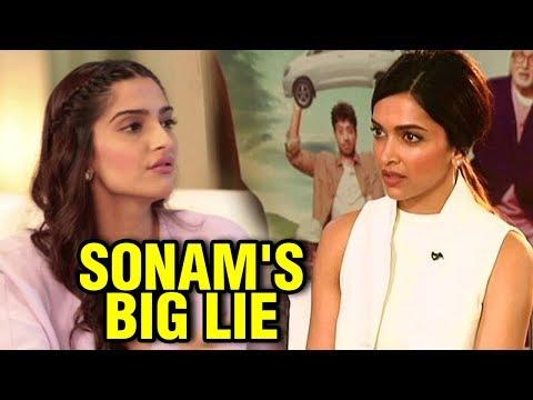 JEALOUS Sonam Kapoor REJECTS Watching Deepika's Padmaavat