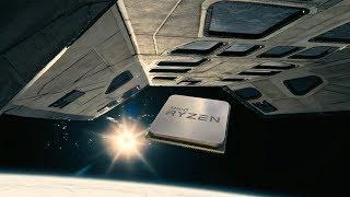 Interstellar Ryzen