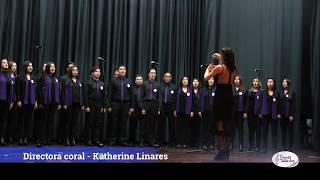 Bullerengue - Coro Adultos Dones y Talentos - Corfocoral