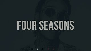 Wiz Khalifa x The Weeknd Type Beat - *Four Seasons* (Prod. RETRO1) 2016