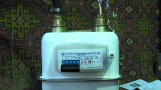 Остановка газового счётчика магнитом(, 2012-07-25T08:20:44.000Z)