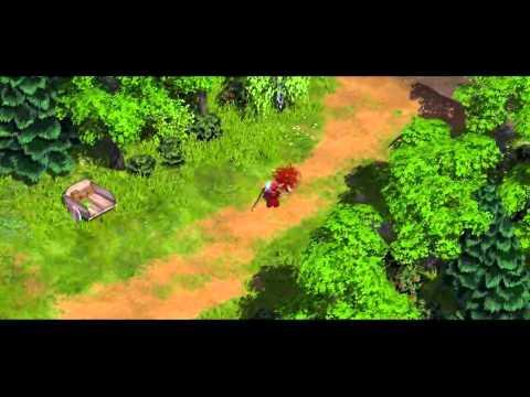 Magicka - Official Teaser Trailer