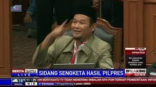 Download Komisioner KPU Viryan Aziz Dalami Keterangan Saksi BPN Prabowo-Sandi Mp3 and Videos