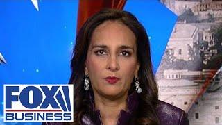Harmeet Dhillon on Trump impeachment: 'This is war'