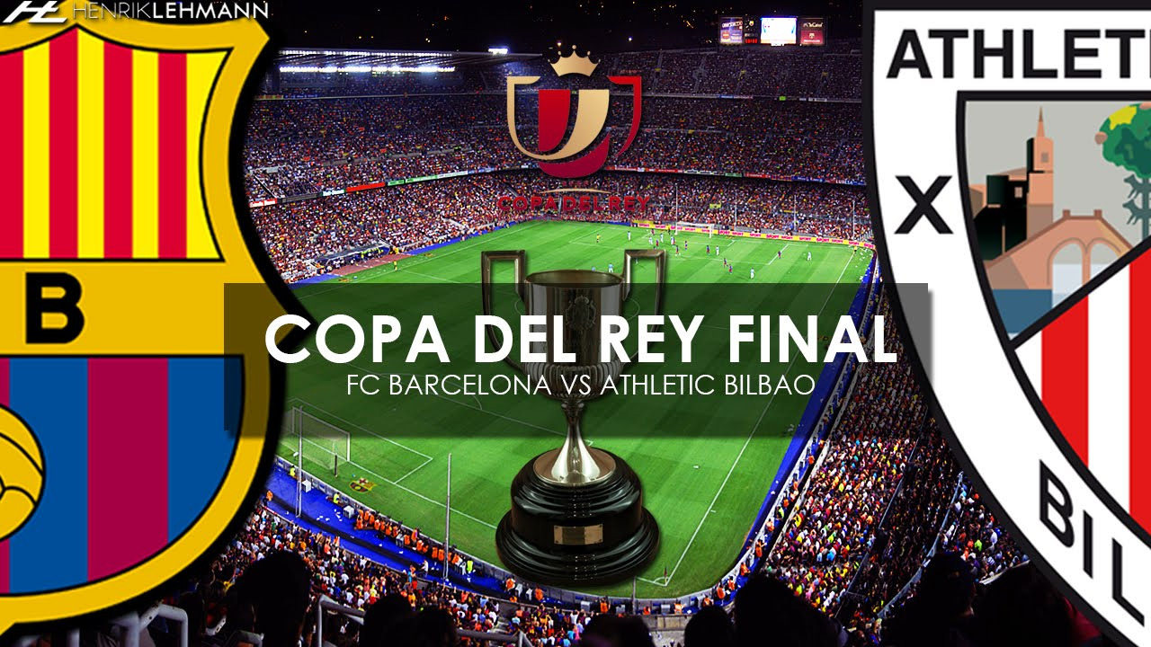 Barcelona Vs Athletic Bilbao