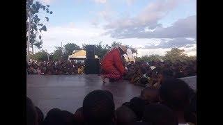"""Bob Haisa """"Unisamehe"""" Live at Mwanakanenge Stadium - Misungwi,Mwanza"""