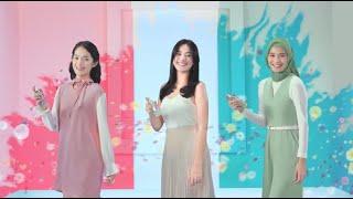 Download lagu Marina Eau De Toilette Sejuta Wangi Sepanjang Hari MP3