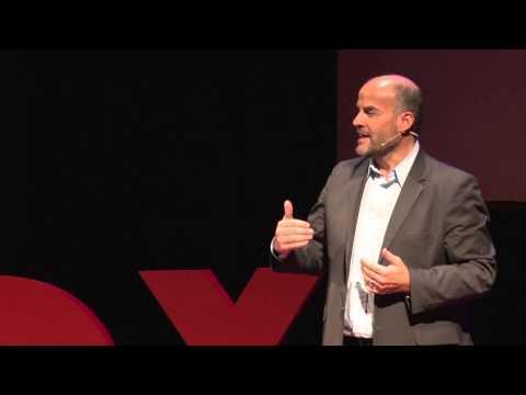 Actualicemos el concepto de Educación y reiniciemos la escuela | Gustavo de Elorza | TEDxMarDelPlata