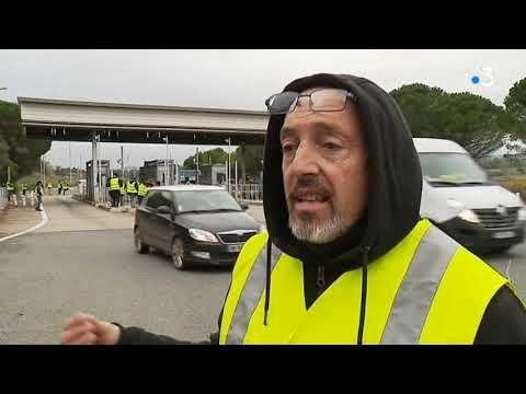 Carcassonne : quels leaders pour les gilets jaunes ?