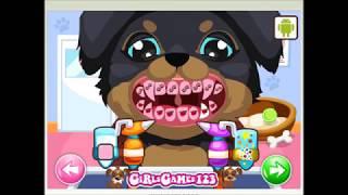 CUTE LITTLE PUPPIES - Games4Kidz