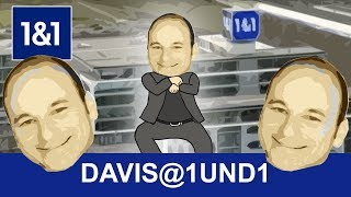 Youtube Kacke - Marcell D'Avis (Marcell Davis) 1&1 Gangnam Style (Parodie) Musikvideo HQ-Audio