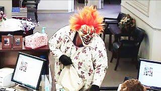 Самые гениальные ограбления банков и кражи в истории. Топ 5! Идеальные, красивые и эффектные