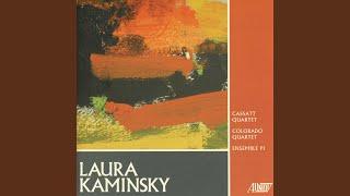 Duo for 'cello and piano: I. Lamento
