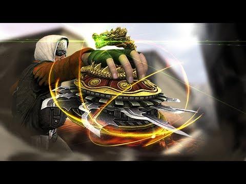 [PL] Weekly Counter-Strike: Online #7 - Nexon Europe jak krew w piach i nie potrafię grać