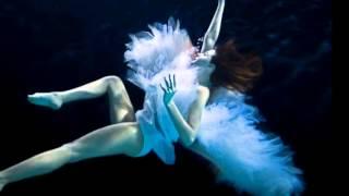Sarah Brightman - No One Like You ( Underwater)