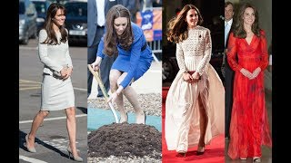 15 Times Kate Middleton