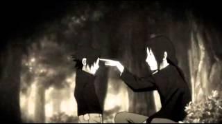 Клип по аниме 'Наруто' под LINKIN PARK